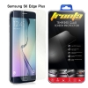 Tronta ฟิล์มลงโค้ง ฟิล์มกันรอยมือถือ Samsung Galaxy S6 Edge Plus เต็มจอ ซัมซุงเอสหก เอจ พลัส