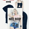 [Pre] Hyomin : 1st Mini Album - MAKE UP (Kinho Card Album)
