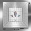 [Pre] VICTION : 3rd Mini Album - IDENTITY +Poster