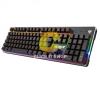 Keyboard NUBWO Hybryd Mechanical Switch NK-59