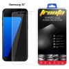 Tronta ฟิล์มลงโค้ง ฟิล์มกันรอยมือถือ Samsung Galaxy S7 เต็มจอ ซัมซุงเอส7