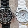 นาฬิกา GENEVA และXinslon ตัวเลขอารบิค sizeใหญ่ สายซิลิโคน หน้าปัดไม่ล้อมเพชร นาฬิกา