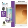 Focus โฟกัส ฟิล์มลงโค้งซัมซุง Samsung C9 Pro ซัมซุงซี9 โปร