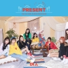 [Pre] DIA : 3rd Mini Album Repackage - PRESENT (Good Evening Ver.) +Poster