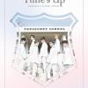 [Pre] TopSecret : 1st Mini Album - Time's Up +Poster