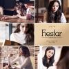 [Pre] Fiestar : 2nd Mini Album - A Delicate Sense +Poster