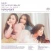 [Pre] S.E.S : Special Album - REMEMBER +Poster