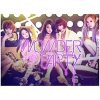 [Pre] Wonder Girls : 1st Mini Album - Wonder Party +Poster