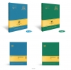 [Pre] Golden Child : 2nd Mini Album - 奇跡 (Miracle) (A+B Ver. SET) +Poster
