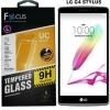 Focus โฟกัส ฟิล์มกันรอยมือถือ ฟิล์มกระจกนิรภัยกันกระแทก LG (แอลจี) G4 Stylus