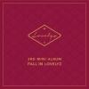 [Pre] Lovelyz : 3rd Mini Album - Fall in Lovelyz +Poster