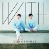 [Pre] TVXQ : Jap. Album - WITH (CD Ver.) (First Limited)