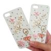 เคส IPhone 5 เคสไอโฟน5 เคสฝาหลังประดับคริสตัล สวยน่ารัก