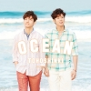 [Pre] TVXQ : Jap. 37th Single - OCEAN (CD Ver.)