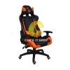 เก้าอี้ NEOLUTION E-SPORT GAMING CHAIR รุ่น ARTEMIS - BLACK-ORANGE