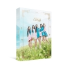 [Pre] ELRIS : 1st Mini Album - WE, first +Poster
