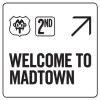 [Pre] MADTOWN : 2nd Mini Album - Welcome to MADTOWN