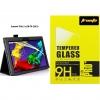 Tronta ฟิล์มกันรอยมือถือลีโนโว ฟิล์มกระจกนิรภัยกันกระแทก Lenovo Tab2 A10-70