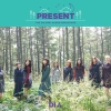 [Pre] DIA : 3rd Mini Album Repackage - PRESENT (Good Morning Ver.) +Poster