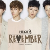 [Pre] HeartB : 1st Mini Album - Remember