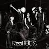 [Pre] 100% : 1st Mini Album - Real 100%