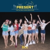 [Pre] DIA : 3rd Mini Album Repackage - PRESENT (Good Night Ver.) +Poster