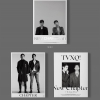 [Pre] TVXQ : 8th Album - New Chapter #1 : The Chance of Love (Random Ver.) +Poster