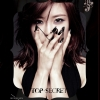 [Pre] Jeon Hyo Seong : 1st Single - TOP SECRET (Normal Edition)