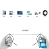 Remax สายหูฟัง 3.5 AUX RL - L100 สีขาว