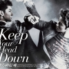 [Pre] TVXQ : 5th Album - Keep Your Head Down Normal Ver.