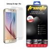Tronta ฟิล์มกระจกเต็มจอ ฟิล์มกันรอยมือถือ Samsung Galaxy S6 Edge plus ซัมซุงเอสหก เอจพลัส สีใสขุ่น