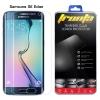 Tronta ฟิล์มลงโค้ง ฟิล์มกันรอยมือถือ Samsung Galaxy S6 Edge เต็มจอ ซัมซุง เอสหก เอจ