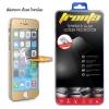 Tronta ฟิล์มกระจก เต็มจอไทเทเนียม Iphone 6 Plus สีทอง ไอโฟน6พลัส
