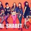 [Pre] Dal★Shabet : 4th Mini Album - Hit U