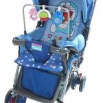 รถเข็นเด็ก โดเรม่อน Doraemon Stroller