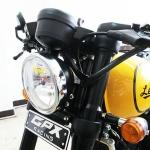 ขาย GPX Legend 200 CC ปี 2017 ไมล์แท้ 1305 กม