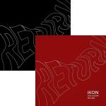[Pre] iKON : 2nd Album - Return (Random Ver.) +Poster
