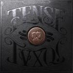 [Pre] TVXQ : 7th Album - TENSE (Random Black/Red Ver.)