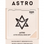 [Pre] ASTRO : 2018 Special Single Album (SMC Kihno Card Ver.)