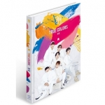 [Pre] JBJ : 2nd Mini Album - True Colors (Volume 2-2 Ver.) +Poster