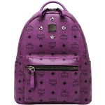 [Pre] MCM 2012 AW Small Stark Backpack Visetos (PU)
