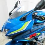 ขาย Suzuki GSX-R 150 ปี 2017 ตัวใหม่ล่าสุด ไมล์ 8330 กม