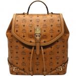 [Pre] MCM 2013 SS Backpack Vintage Visetos (BR)