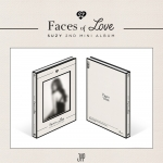 [Pre] Suzy : 2nd Mini Album - Faces of Love +Poster