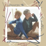 [Pre] MXM : 2nd Mini Album - MATCH UP (X Ver.) +Poster
