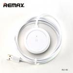 Remax อะแดปเตอร์ Inspiron 3Usb Hub RU-05 สีขาว