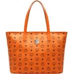[Pre] MCM 2013 SS Shopper Bag Stark (OR)