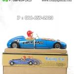 ของเล่นสังกะสี ของสะสม ของเล่น Tintoy = รถแข่ง Lotus เบอร์ 27=