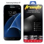 Focus ฟิล์มกระจก ฟิล์มกันรอยมือถือ Samsung Galaxy S7 ซัมซุงเอส 7