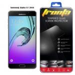 Tronta ฟิล์มกระจก ฟิล์มก้ันรอยมือถือ Samsung Galaxy A7 2016 ซัมซุง เอเจ็ด